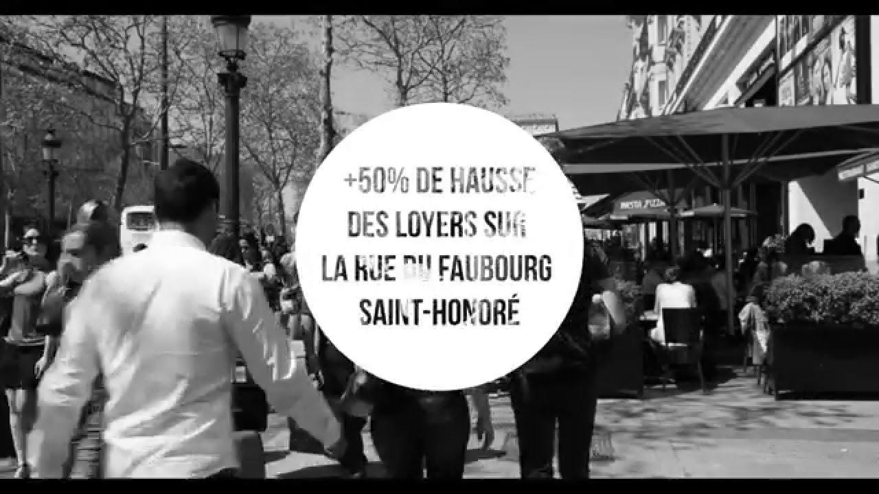 Paris Vision 2016 | En piste !