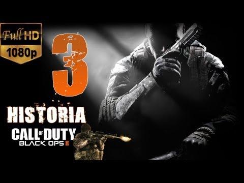 Call of Duty Black Ops 2 Modo Historia Walkthrough Español 1080p | Viejas Heridas | Guia Parte 3