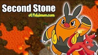 A pior quest second stone - Ot Pokémon.