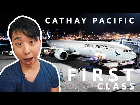wow!-cathay-pacific-first-class- -hong-kong-to-vancouver