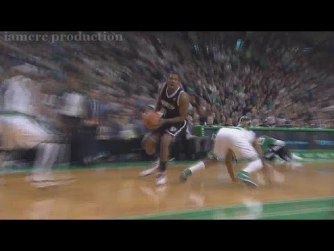 Joe Johnson Top 10 crossovers of his career