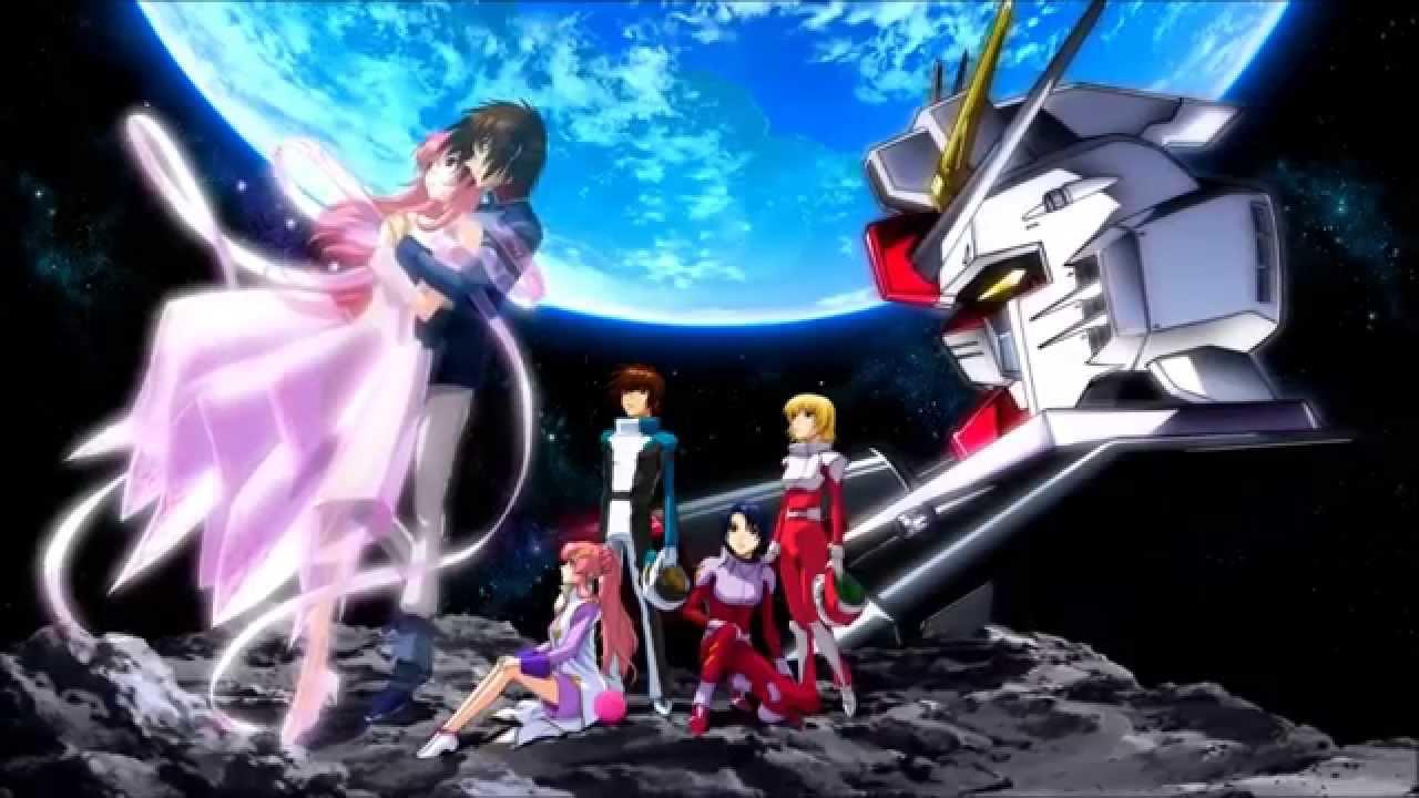 [AMV] Result - Gundam SEED Destiny HD Remaster Special Ending 1 - YouTube