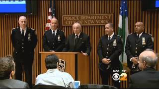 City Council Members Voice Concerns Over Police Chief's Resignation