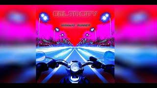 DeltaCity - Highway Runner (Remastered)