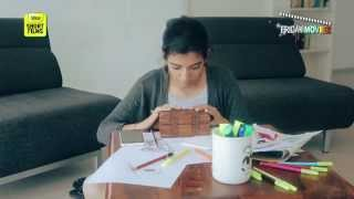'THE BOX' - Latest Short Movie 2014 - MUST WATCH