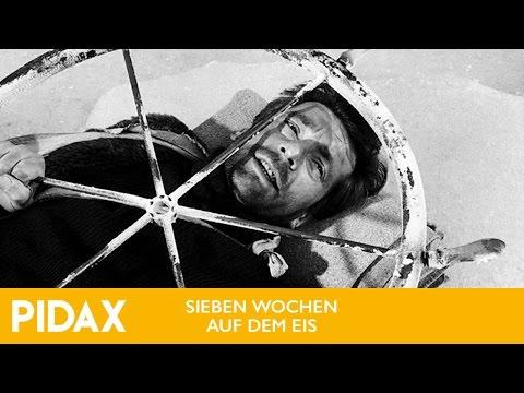 Pidax - Sieben Wochen auf dem Eis (1967, Fritz Umgelter)