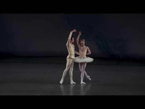 Anatomy of a Dance: Teresa Reichlen on George Balanchine's DIAMONDS