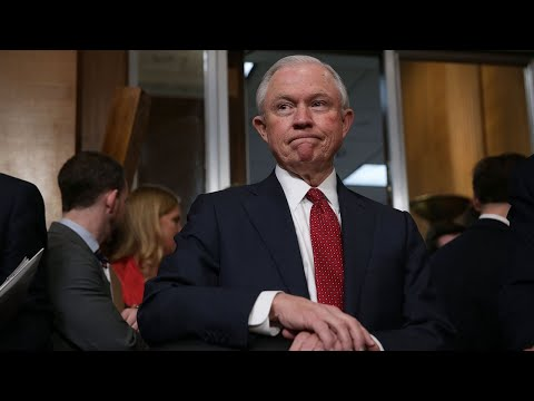 Jeff Sessions wants to expand asset forfeitures