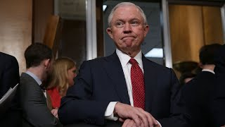 Jeff Sessions wants to expand asset forfeitures Free HD Video