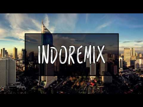RONALD R3D - Mixtape AHMAD A.B.S [Breakbeat Remix]