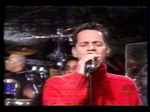 Marc Anthony - Christmas At Rockefeller Center (2000)