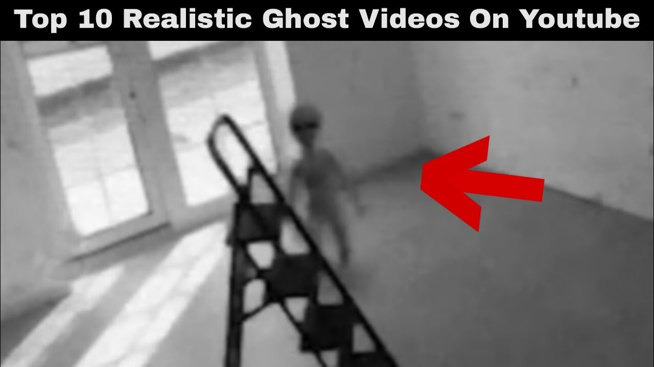 Top 10 Ghost Videos Recorded By Ghost Hunter's | SCARY Ghost Videos By Ghost Hunter