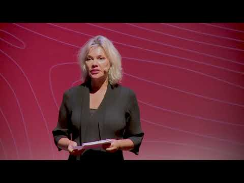 """""""Sex & the Strongman"""" fundamentalism, femicide & security of states   Patricia Leidl   TEDxEastVan"""