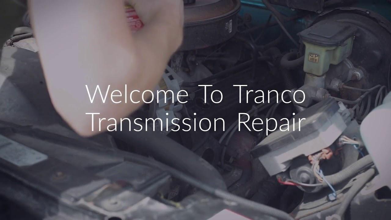Tranco : Car Transmission Service in Albuquerque NM (505-298-0000)