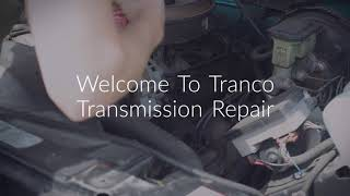 Tranco : Car Transmission Service in Albuquerque NM (505-298-0000)