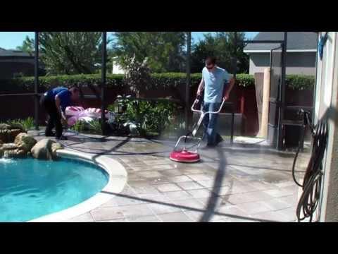 Screenologist inc pool enclosure pressure washing che for Pressure clean pools