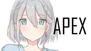 【APEX】 アーマー戻ったHappy【LVG / 花芽すみれ】
