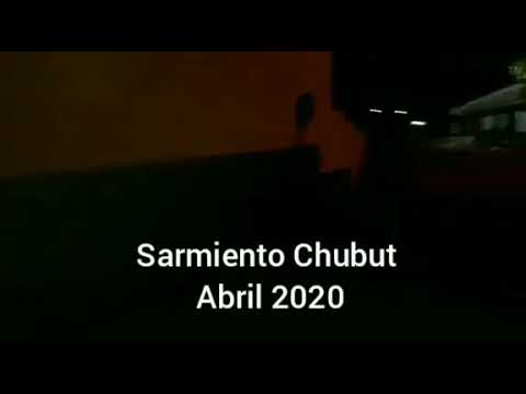 Ruidos en el cielo de Argentina 3 Abril 2020