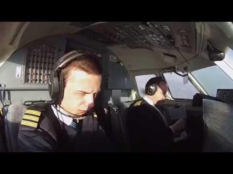 AIS Airlines Jetstream 32