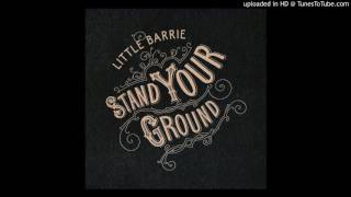 LITTLE BARRIE – GREEN EYED FOOL You know clothing doesn't hang the ...