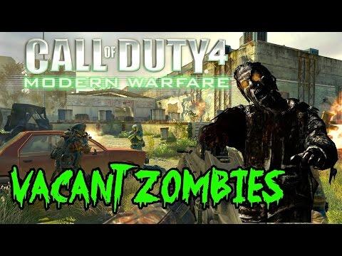ZOMBIES on Modern Warfare 2's HIGHRISE! Call of Duty W...   Doovi