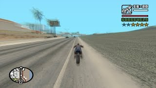 Starter Save-Part 37-The Chain Game 117 Mod-GTA San Andreas PC-complete walkthrough-achieving ??.??%