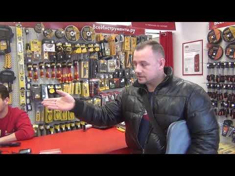 Возвращаю товар ненадлежащего качества в магазин всеинструменты.ру. 3 часть. Продолжение следует