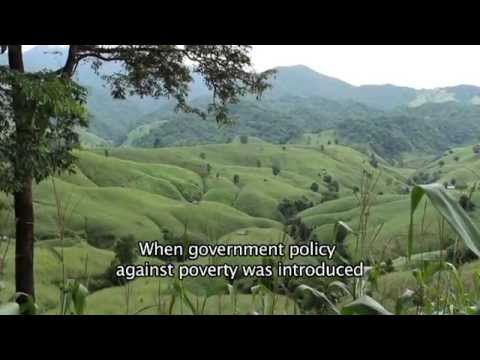 UNDP Thailand: Poverty-Environment Initiative (PEI) in Thailand - Part 3 Nan Province