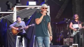In Case You Didn't Know - Brett Young - Tampa, Florida 7/28/17