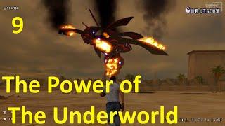 Serious Sam 3 B.F.E. - Мощь подземного царства [прохождение №9]