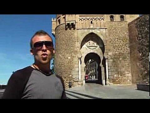 Puerta de Sol - Toledo, Spain