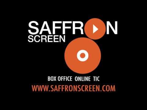 Saffron Screen Promotional Film 2018