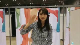 (2018/02/03)[パシフィコ横浜] 達家真姫宝 (AKB48) 第4部.