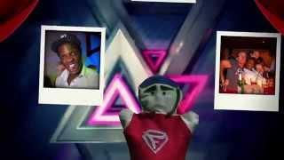 Superfreakz & DJ OGB feat. Gemeni - Twerk Opera (Another Hangover Song) (OFFICIAL VIDEO)
