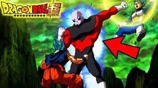 Jiren Has ULTRA INSTINCT With PROOF! Jirens Secret Power Revea…