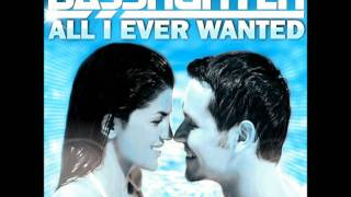 Basshunter - All I ever wanted! with Lyrics! HQ