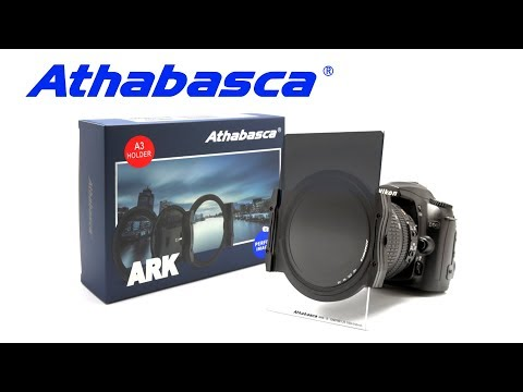 Athabasca filters - Introduction
