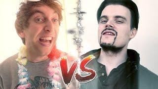 SANDRA vs. DÖNERBUDEN-ALI! | iAsk (ft. FreshTorge)