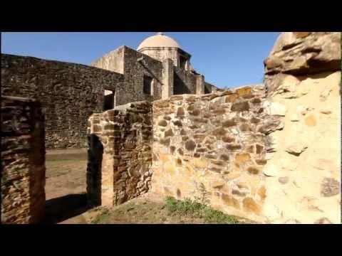 San Antonio's Spanish Missions. By Ricci
