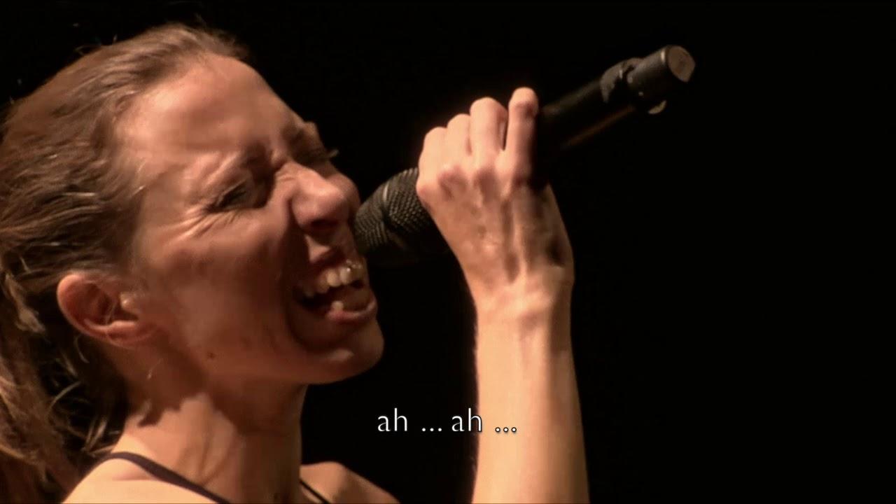 Download Liz Cherhal - Les mots, les bourreaux/Live