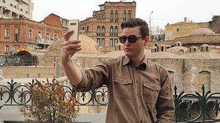 საუკეთესო სმარტფონი? Galaxy S10-ის  ვიდეოგანხილვა 👑🎬