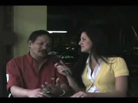 Efren Reyes Interview with Vanessa de la Cueterra