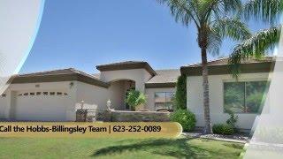 Peoria AZ Top Buyer Agents, Hobbs-Billingsley Team, 623-252-0089, Realtors®