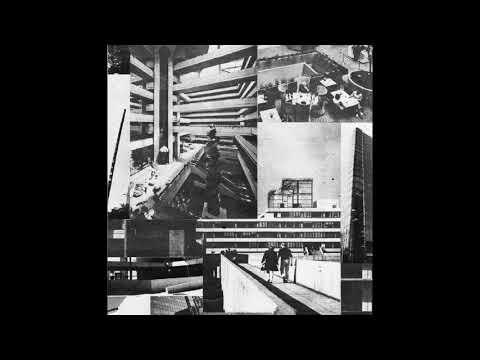 Marion / B.P. - Conurbation [Full Album]