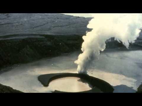 V Is For Volcano Taal Volcano Documenta...
