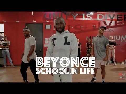 Beyoncé - Schoolin' Life  | Hamilton Evans Choreography