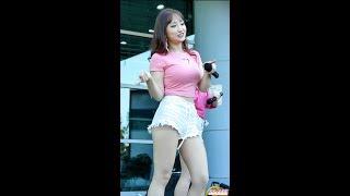 171002 댄스팀 해피니스 (사랑, Happiness) - U YOU (에이핑크) @ 고양 호수공원 직캠 By SSoLEE