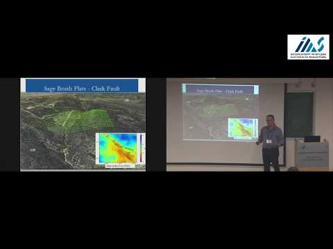 "Y. Ben-Zion: ""Testing predictions of bimaterial ruptures with San Jacinto fault zone data"""