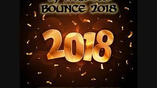 Dj Wisdom - Bounce 2018 - February Mix