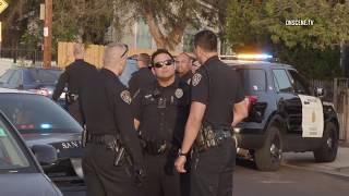 San Diego: Homicide in Valencia Park  01212018